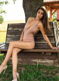 Katlin, top Russian escort in Florence (Florencia)