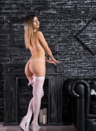 Avelina, top Russian escort in Florence (Florencia)