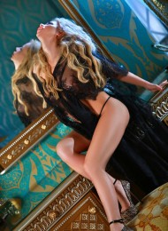 Brenda, top Russian escort in Florence (Florencia)