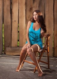 Kimberli, 25 years old Russian escort in Florence (Florencia)