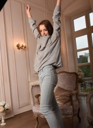 Meril, 27 years old Russian escort in Florence (Florencia)