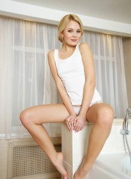 Sandi, 28 years old Russian escort in Florence (Florencia)