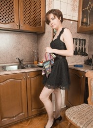 Sharil, 26 years old Russian escort in Florence (Florencia)