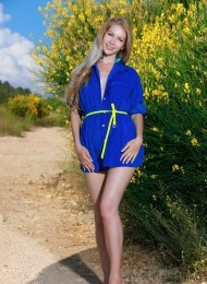 Xilari, 27 years old Russian escort in Florence (Florencia)