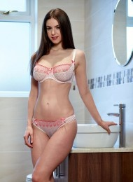 Xolli, 24 years old Russian escort in Florence (Florencia)